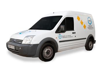 Alquilar vehículo en una empresa de confianza