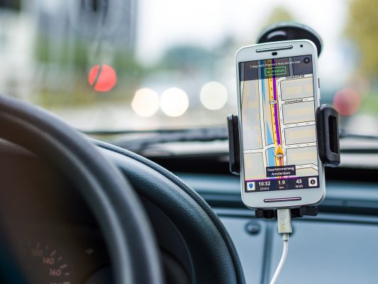 Aplicaciones móvil para viajar seguro