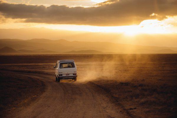 Salud y prevención en tu camión o furgoneta de alquiler