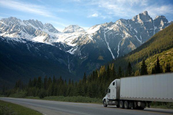 ventajas para alquilar un camión