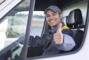 Alquilar una furgoneta o camión en Área Alquiler