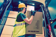 alquilar una furgoneta de empresa