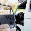 conducir una furgoneta de forma segura