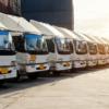 alquilar camiones