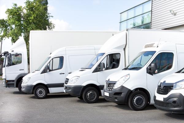 Tipos de camiones para el transporte terrestre