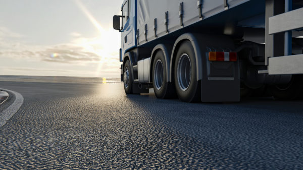 tendencias en logística y transporte